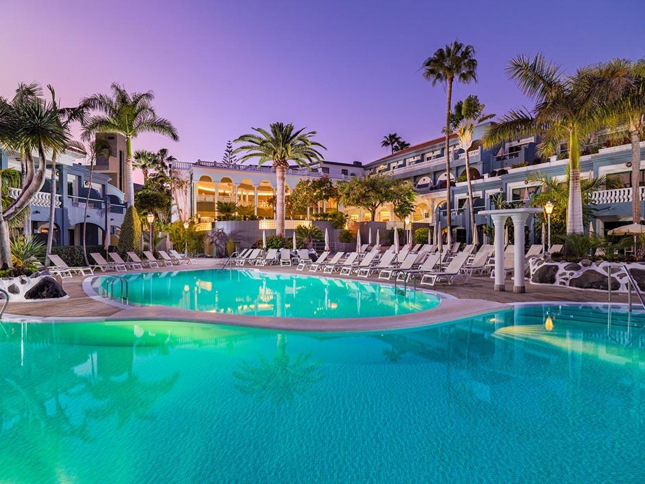 6 hoteles canarios entre los m s rom nticos de espa a p gina 8 de 19 cool hunter canarias - Hoteles mas romanticos de espana ...