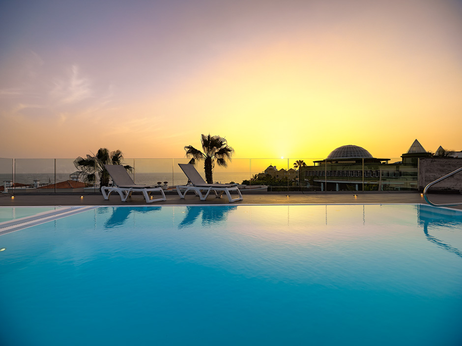 6 hoteles canarios entre los m s rom nticos de espa a p gina 7 de 19 cool hunter canarias - Hoteles mas romanticos de espana ...