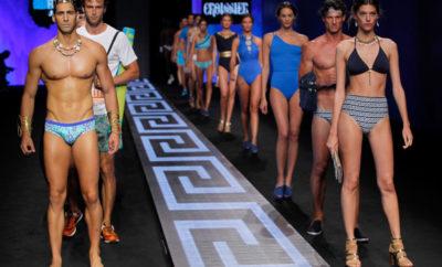 Gran Canaria Moda Calida 2016. Croissier