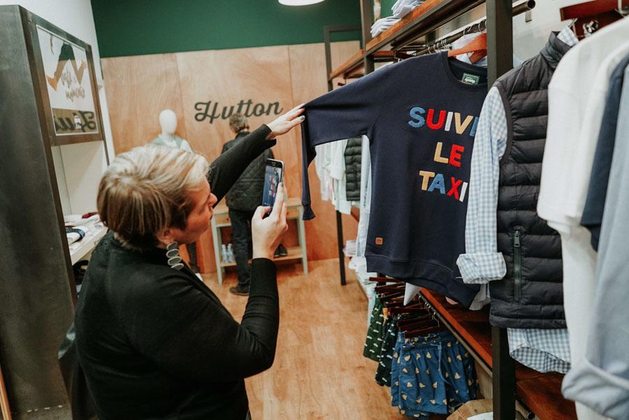21f70b1c9 La firma Hutton abre su primera tienda en Gran Canaria - Página 6 de ...